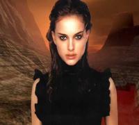 Natalie Portman. Tribute.