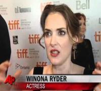 Natalie Portman's 'Black Swan' Dives Into TIFF