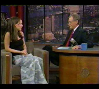 Natalie Portman's Funniest Moments on the Late Show with David Letterman