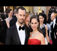 Natalie Portman's Husband, Benjamin Millepied And Son, Aleph's Big Move To Paris