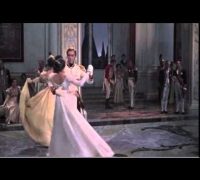 Natasha (Aubrey Hepburn) and Andre's First Waltz.mov
