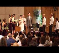Netti Wedding Harlem Shake
