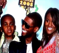 *NEW 2012* USHER RAYMOND STEPSON DIED (DETAILS)