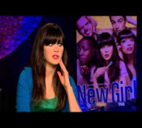 New Girl - Interview with Zooey Deschanel