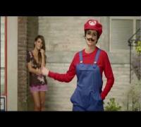 New Super Mario Bros. 2 - TV Spot featuring *Penelope Cruz*