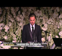 NEWS: Leonardo DiCaprio hosts & Sting performs at LACMA Gala