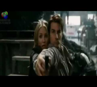 Night and day -Tom Cruise & Cameron Diaz- (fan made)