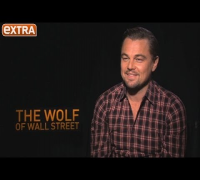 No Body Doubles for Leonardo DiCaprio: 'All the flopping around, everything, it was all me.'