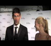 Novak Djokovic Foundation NYFW Party ft Adriana Lima, Ryan Lochte, Karlie Kloss | FashionTV