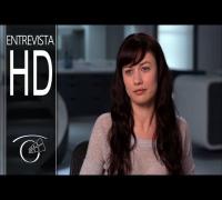 Oblivion - Entrevista Olga Kurylenko - VOSE HD