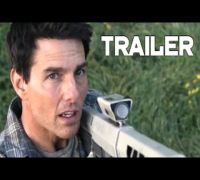 Oblivion Official Trailer 2013 (HD) - Tom Cruise, Morgan Freeman, Olga Kurylenko