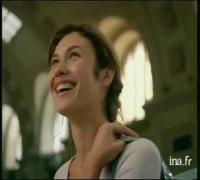 Olga Kurylenko - Contrex : Tu es belle (1)