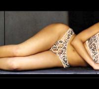 Olga Kurylenko in Sexy Bikini - Armin Van Buuren Remix by SIAMAC