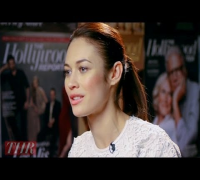 Olga Kurylenko on Starring in 'Oblivion' and 'To the Wonder'
