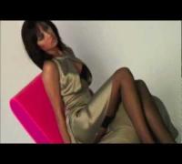 Olga Kurylenko (Ольга Куриленко) sexy video : the Ukrainian James Bond girl