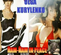 Olga Kurylenko - Sweet Dreams... Olga. - Tribute.