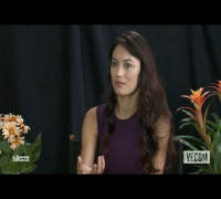 "Olga Kurylenko Talks to Vanity Fair's Krista Smith About the Movie ""To the Wonder"""