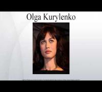 Olga Kurylenko - Wiki Article