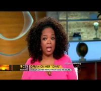 Oprah on Lindsay Lohan interview  She was honest, showed up early