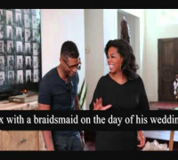 Oprah The Next Chapter | Interview with Usher Raymond