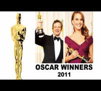 Oscars 2011 Winners: Natalie Portman, Christian Bale, The King's Speech
