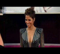 Oscars 2013 Red Carpet Arrivals ft. Nicole Kidman, Halle Berry, Sandra Bullock | FashionTV