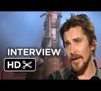 Out Of The Furnace Interview - Christian Bale (2013) - Crime Thriller HD