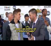 panico na band Impostor entrevista Justin Bieber 23 12 2012 mircmirc