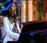 Paola Cortellesi/Alicia Keys - Io mi innamoro