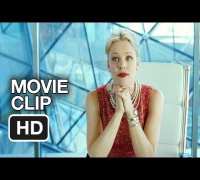 Passion Official Movie CLIP - Going To London (2013) - Rachel McAdams Movie HD