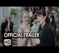 Passion Official Trailer #2 (2012) - Rachel McAdams Movie HD