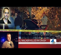 Paul Walker Dead: Fast & Furious star Dies at 40 [Car Crash DETAILS] Paul muere R.I.P 11/30/2013