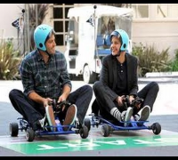 "Paul Walker Death Predicted on 2011 Ellen ""Heats Things Up"" Episode"