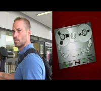 Paul Walker -- Emergency Dispatch Recording ... 'Dead on Arrival'