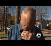 Paul Walker Father Cries while talking about death son car crash FUNERAL [REALLY SAD] R.I.P