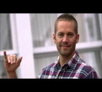 Paul Walker - Good Bye My Lover