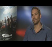 Paul Walker interviews: Fast and Furious actor on cars, Vin Diesel and charity work