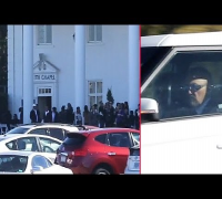 Paul Walker Laid To Rest By Friends And Family