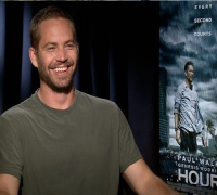 Paul Walker Talks 'Hours' In One Of His Final Interviews