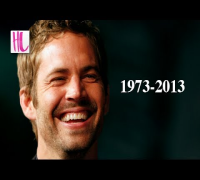 Paul Walker Tribute - His Greatest Movie Star Moments
