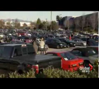 Paul Walker Tribute Meet & Cruise - Dec 7, 2013 - Global News