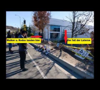 Paul Walker Unfall Analyse / Accident Analysis