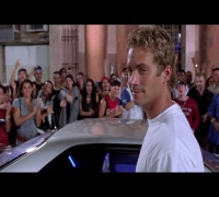 Paul Walker's Death Halts Production of 'Fast and the Furious 7'