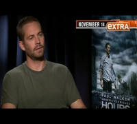 Paul Walker's Last 'Extra' Interview: His Haunting Quotes About Life