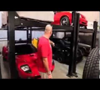 Peek Super Car Collection Paul Walker