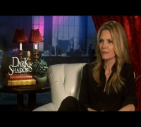 "PELICULAS - Michelle Pfeiffer aclara: ""No estoy retirada"""