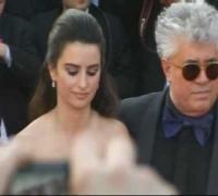 Penelope Cruz dazzles in Cannes