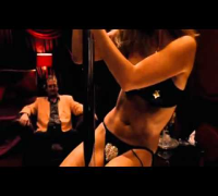"Penelope Cruz  HOT Striptease ""Chromophobia"""