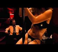 "Penelope Cruz  HOT Striptease ""Chromophobia"""