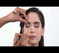 Penelope Cruz Makeup- Dramatic Eyes